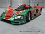 Mazda Team Mazdaspeed 787B #55 '91