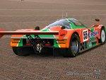 Mazda 787B Race car '91