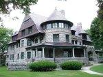 J. D. Oliver Mansion