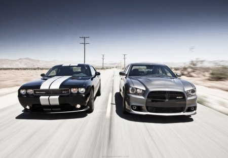 srt8 - charger, challenger, dodge, srt8