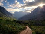 fantastic jonkershoek reserve in south africa