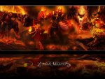Flame League of Legends