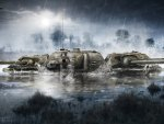 World of Tanks: Ambush