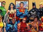 Justice League America