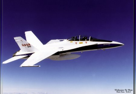 F18 Chase Aircraft 1600x1200 - F18, FighterPlanes, Jets, Aircraft, Planes