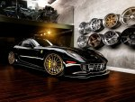 ferrari 599 gtb fiorano in mag wheel showroom