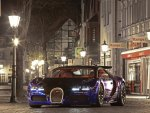 Veyron Night