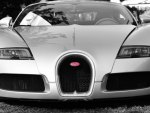 Veyron Front