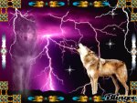 Lonewolf's Night