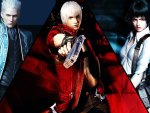 Devil May Cry III