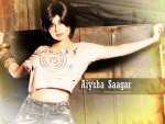 Aiysha Saagar - Beautiful Pop Star