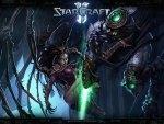 StarCraft II---Zeratul vs Kerrigan