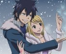 Gray ♡ Lucy