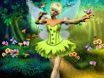 ~Little Tinkerbell~