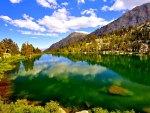 GILBERT LAKE