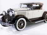 Buick Sports Roadster 1928