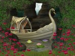 ✼.Classic of Swan Boat.✼