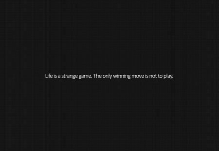 Life Is A Strange Game Motivational Quotes Wallpapers And Images Desktop Nexus Groups