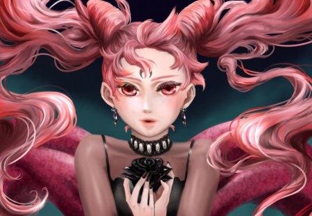 Black Lady Sailor Moon Wallpapers And Images Desktop Nexus Groups