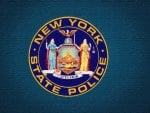 New York State Police - [Regular]
