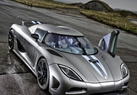 Agera - Speed, Power, Furious, Drive