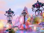 Galactic Towers