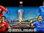Europa League Finale 2013
