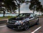 Dodge Avenger Blacktop Edition 2013