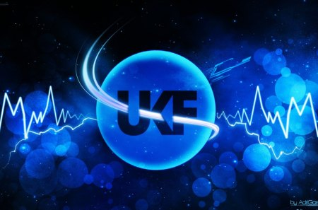Ukf Wallpaper Music Entertainment Background Wallpapers
