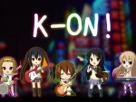 K-ON!
