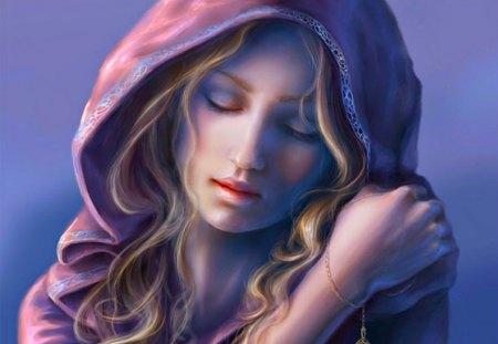 Longing Fantasy Girls Wallpapers And Images Desktop