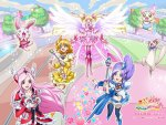 Fresh! Pretty Cure