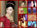 Blair Barbie In The 12 Dancing Princesses