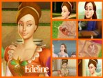 Edeline Barbie In The 12 Dancing Princesses