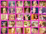 Genevieve Barbie In The 12 Dancing Princesses