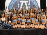Toronto Argonauts Cheerleaders