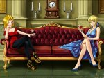 Android 18 n Saber