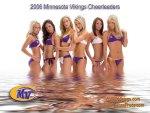 Minnesota Vikings Cheerleaders