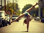 Ballett sport