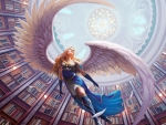 Angel of Knowledge