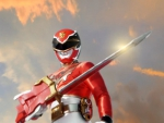 power rangers megaforce wallpaper red ranger