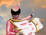 power rangers megaforce wallpaper pink ranger