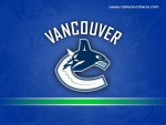 vancouver canucks logo wallpaper
