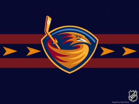 atlanta thrashers wallpaper - hockey, atlanta, wallpaper, thrashers