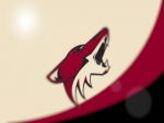 phoenix coyotes wallpaper