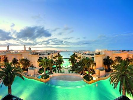 Palazzo Versace Luxury Hotel Gold Coast Australia Other