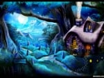 ✫Blue Night Cottage✫