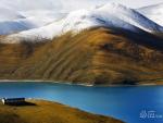Yamdrok Lake,Tibet