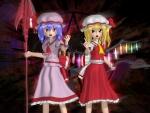 Sisters Scarlet