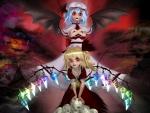 Evil Scarlet's